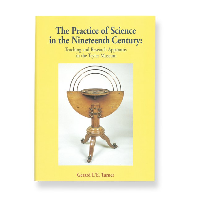 The Practice of Science in the Nineteenth Century