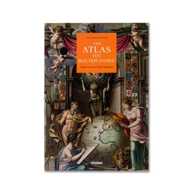 Van Atlas tot Routeplanner