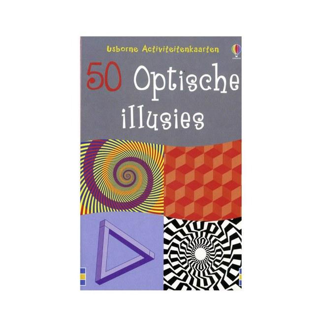 50 Optische Illusies