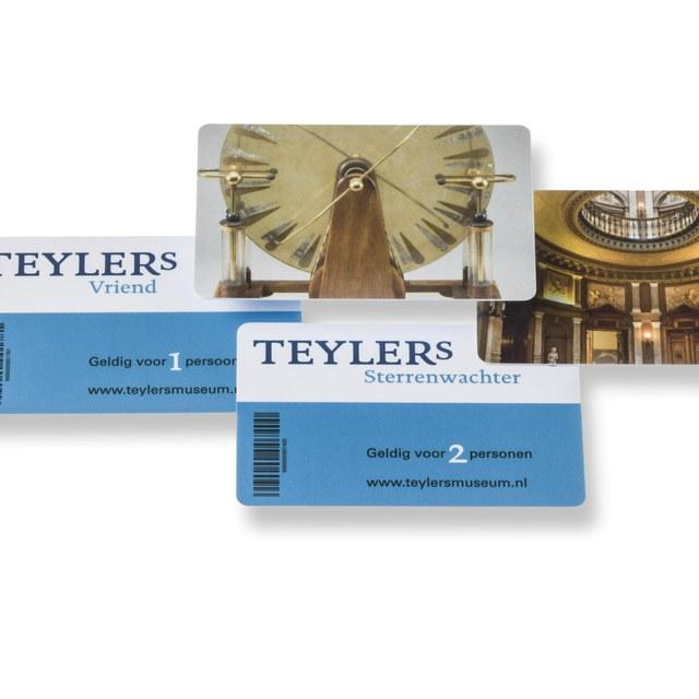 Teylers Vriend voor Twee