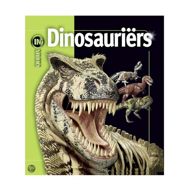 Insiders Dinosauriërs