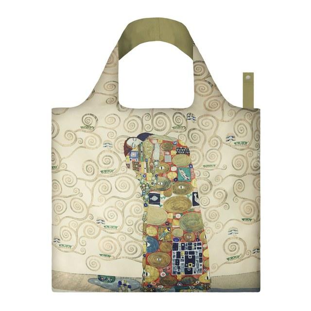 LOQI tasje Klimt