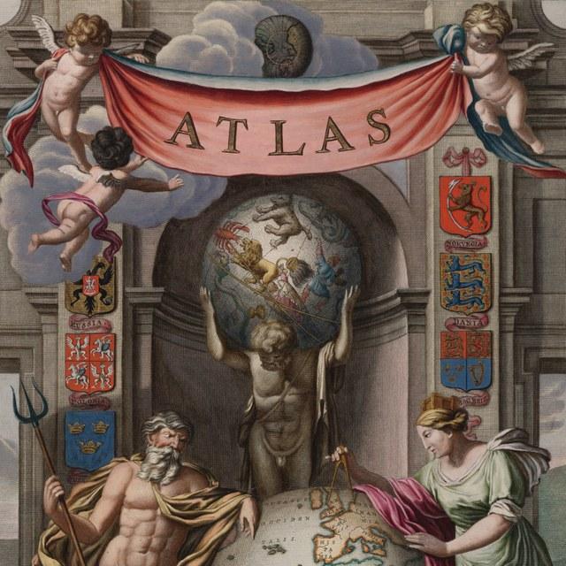 Ottens, Reinier (1698-1750)