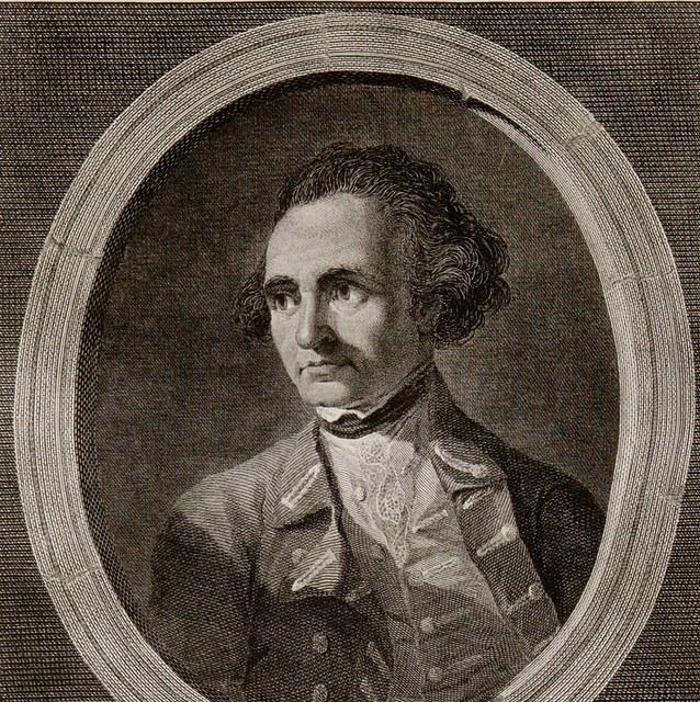 Cook, James (1728-1779)