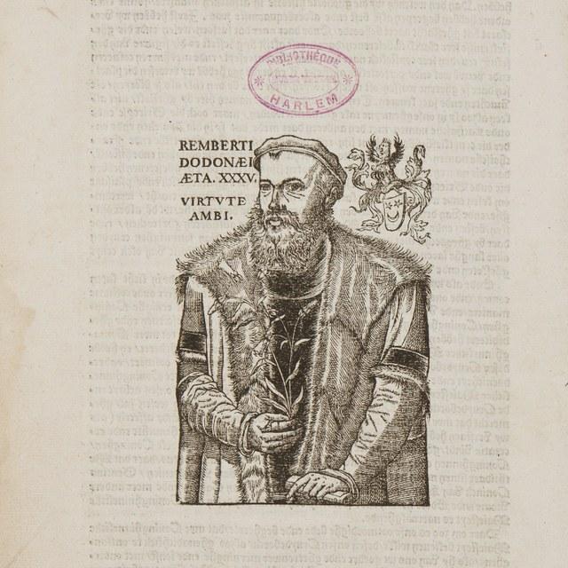 Dodonaeus, Rembertus (1517-1585)