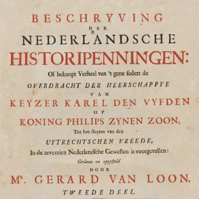 Loon, Gerard van