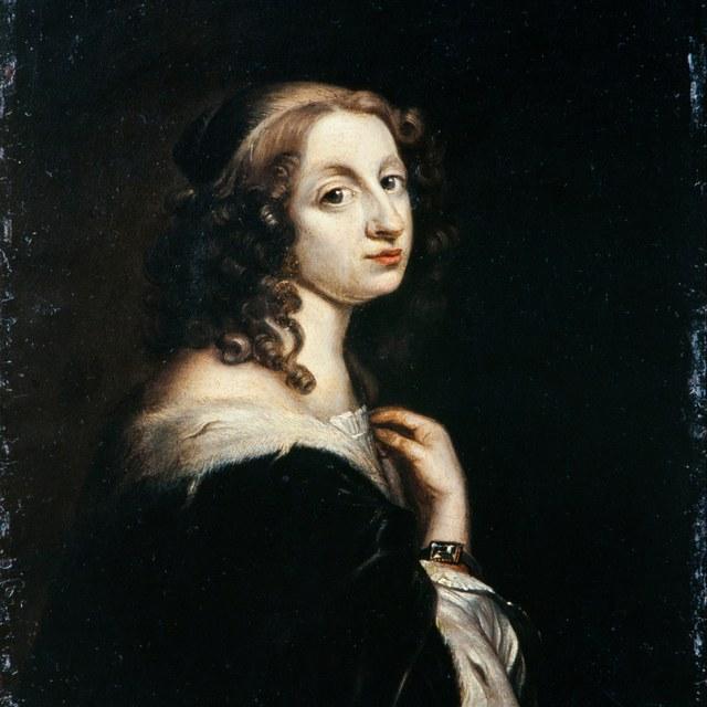 Christina van Zweden