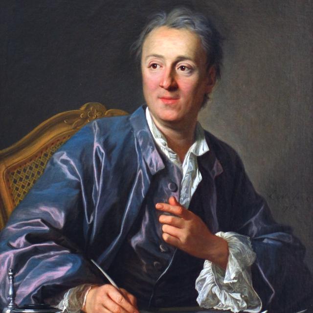 Diderot, Dennis