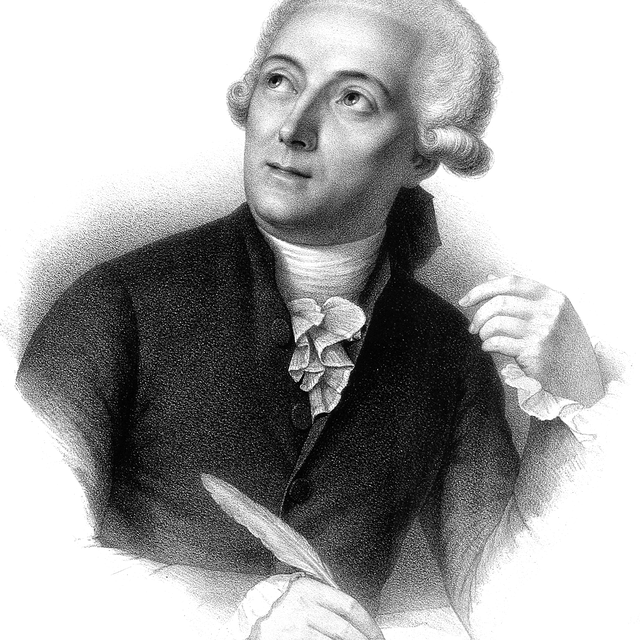Lavoisier, Antoine Laurent