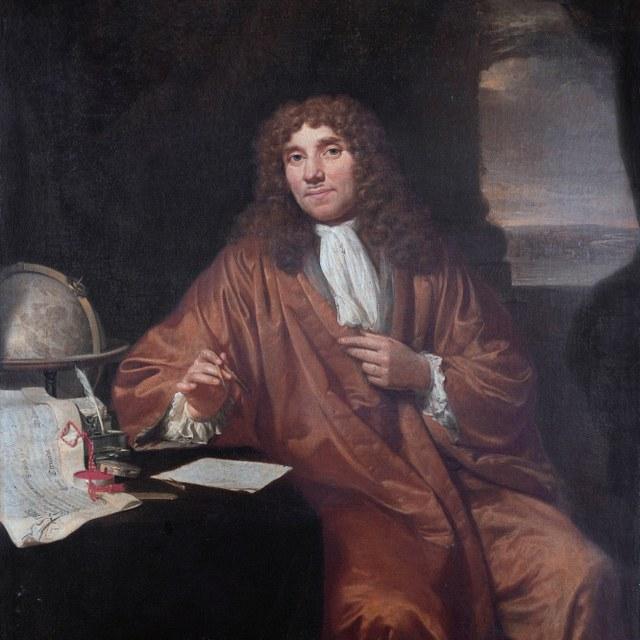 Leeuwenhoek, Anthonie van