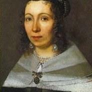 Merian, Maria Sibylla