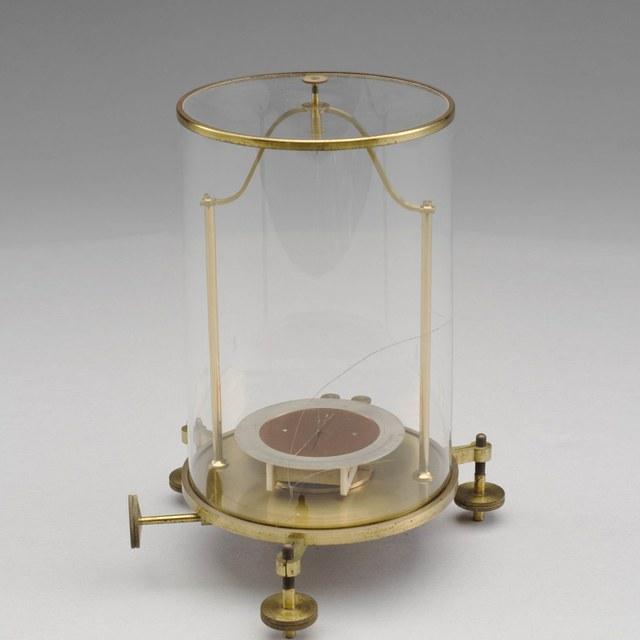 Galvanometer, after Melloni