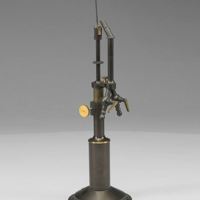 Kalklichtlamp, naar Drummond