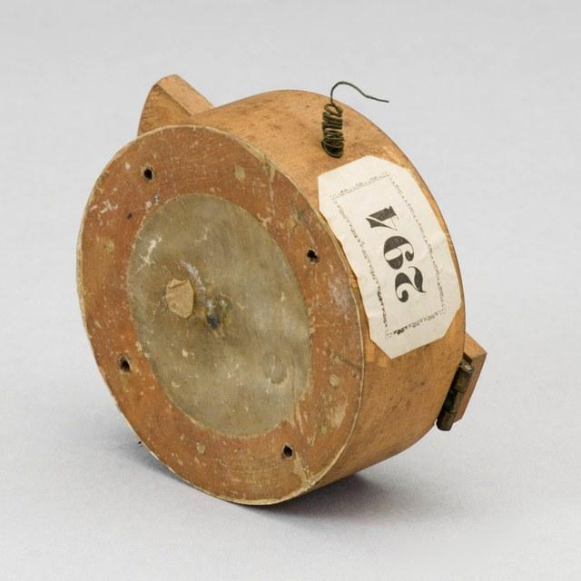 Koolstaaf-microfoon voor een telefoon