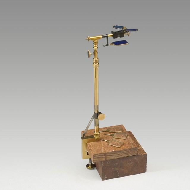 Camera Lucida, naar Hyde Wollaston en Amici