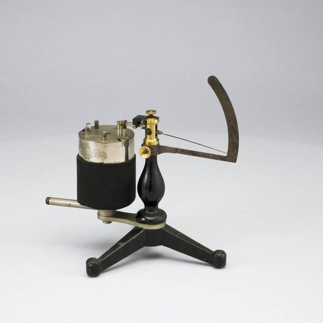 Dilatometer, naar Stoehrer