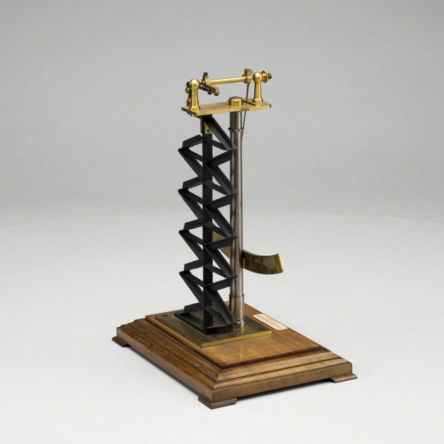Bimetaalthermometer, naar Admiraal