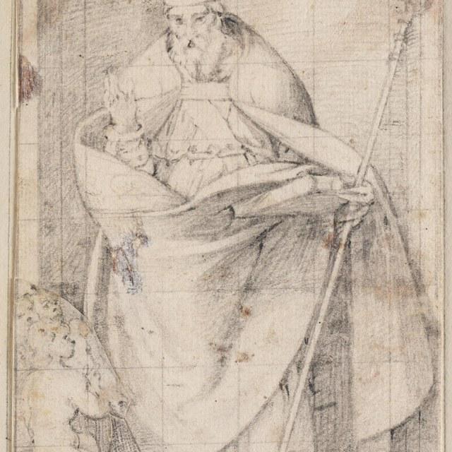 Heilige Nicolaas van Bari