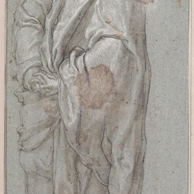 Johannes de Evangelist (?)
