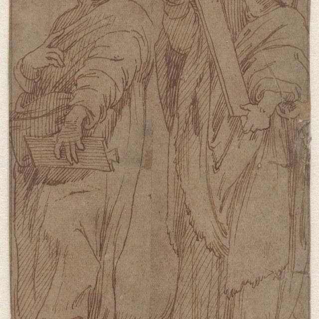 Profeten Jonas en David