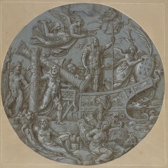 Triomf van Karel V