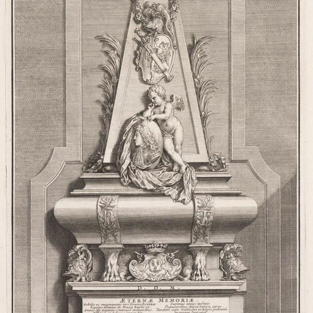 Monument ter nagedachtenis Henri Bonneau