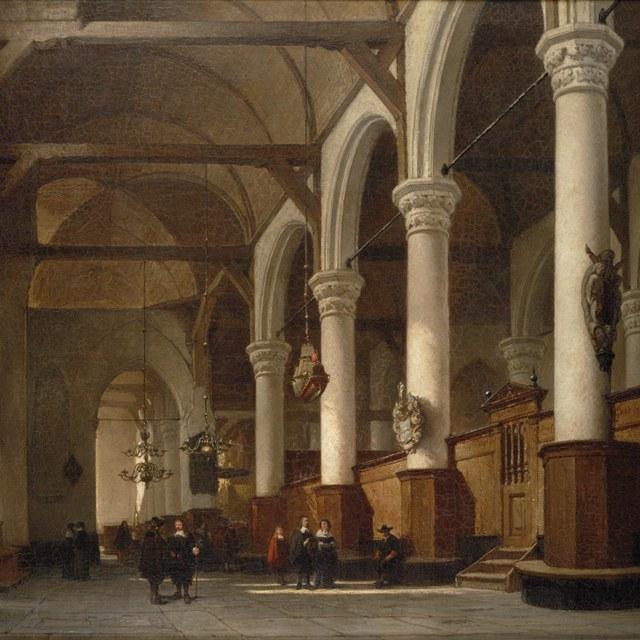 Kerk van Edam