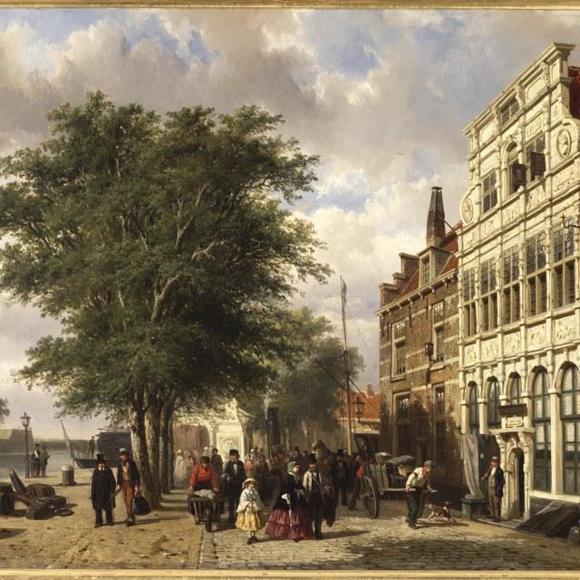Haven van Middelburg