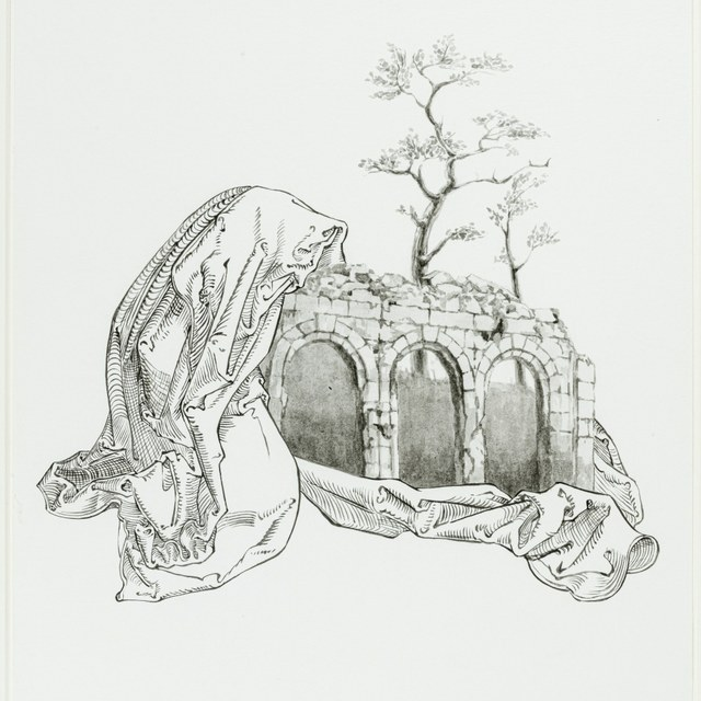 Tempelruïne #2