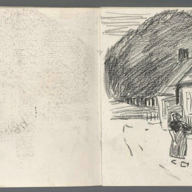 Zeeuws schetsboek