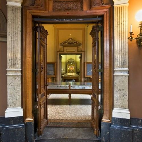 230 jaar Teylers Museum