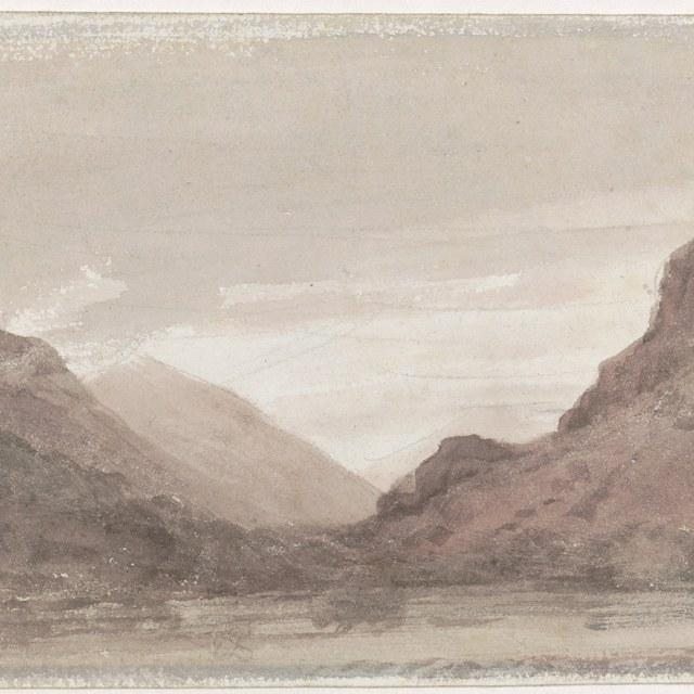Aanwinst tekeningen Constable te zien
