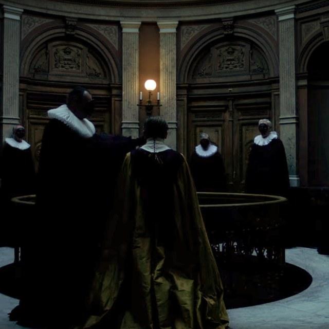 Nieuwe Netflix-serie Ares gedeeltelijk opgenomen in Teylers Museum
