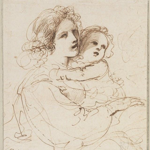 Bestandscatalogus Italiaanse tekeningen uit de 17e en 18e eeuw