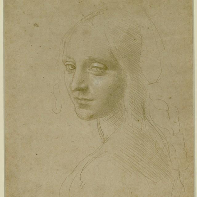 Da Vinci's Mona Lisa onder de tekeningen voor het eerst in Nederland