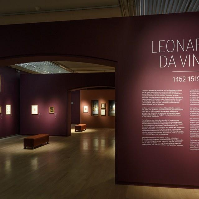 Leonardo da Vinci breekt records