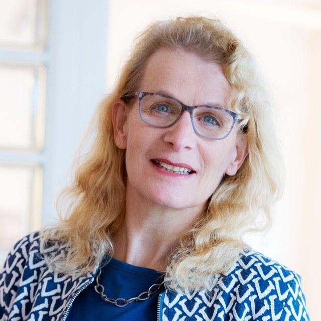 Linda Mol nieuw Hoofd Publiekszaken
