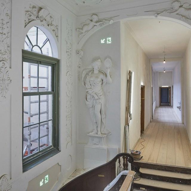 Rondleidingen door Pieter Teylers Huis tijdens Open Monumentendagen