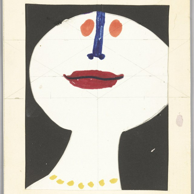 Selectie tekeningen van Haagse schilder Jan Roëde te zien