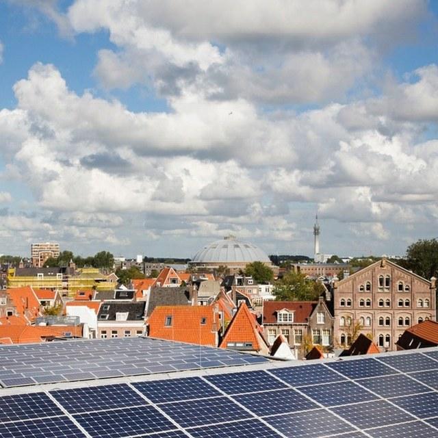 Stem op cultureel Haarlem