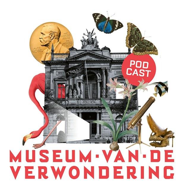 Teylers lanceert podcast Museum van de Verwondering