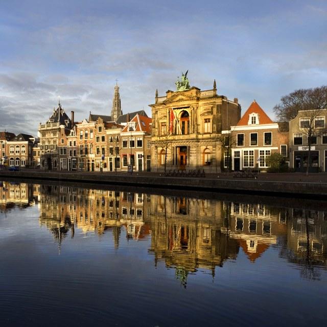 Teylers Museum gratis toegankelijk tijdens Open Monumentendagen / Haarlem Cultuur Festival