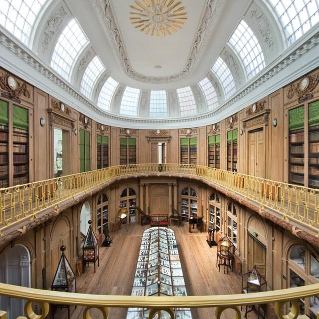 Teylers Museum mede-oprichter van alliantie oudste musea