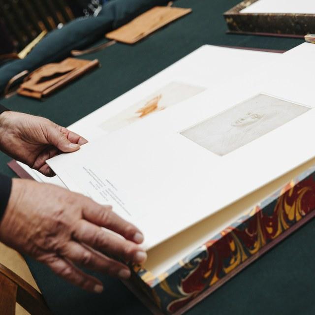 Teylers Museum staat stil bij 500ste sterfdag Leonardo da Vinci
