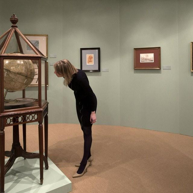 Teylers Museum trekt 20.000 bezoekers op TEFAF