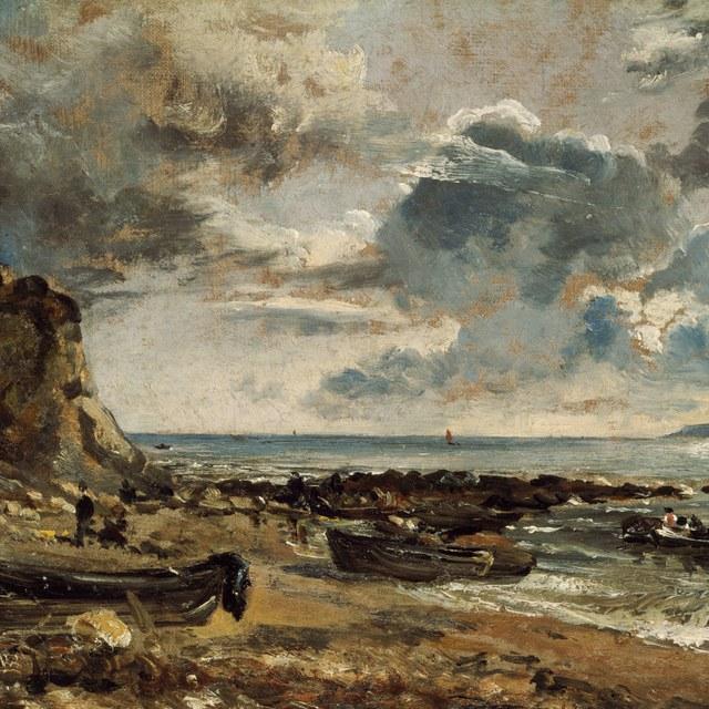 Verwacht: John Constable