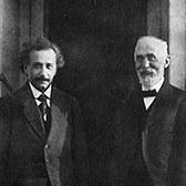 Word Vriend van Lorentz en Teylers Museum, net als Einstein!