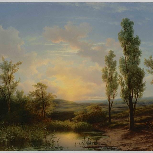 Cornelis Lieste terug in Teylers