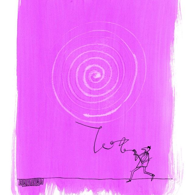 Eerbetoon aan tekenaar Sieb Posthuma