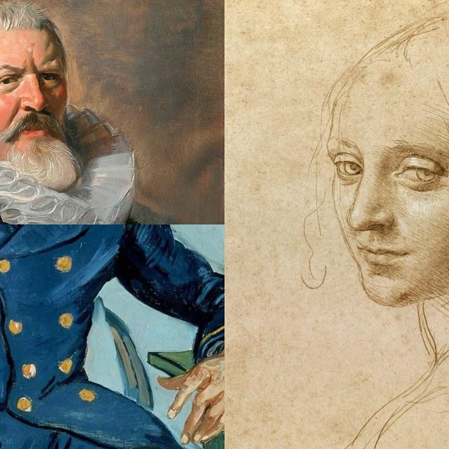 Haarlem is culturele hotspot dit najaar met twee must-see tentoonstellingen:  'Leonardo da Vinci' en 'Frans Hals en de Modernen'